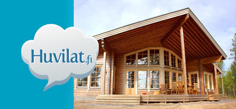 Huvilat.fi - mökit, huvilat ja loma-asunnot joka lähtöön!